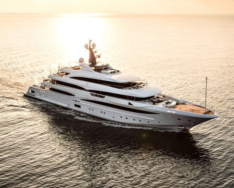 CRN YachtsFor Sale
