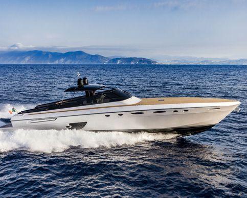 Itama YachtsFor Sale