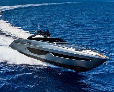 Riva YachtsFor Sale