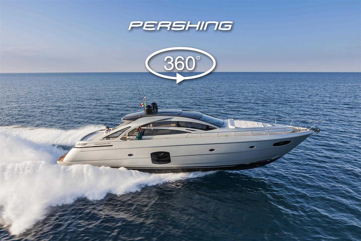 Pershing Yachts