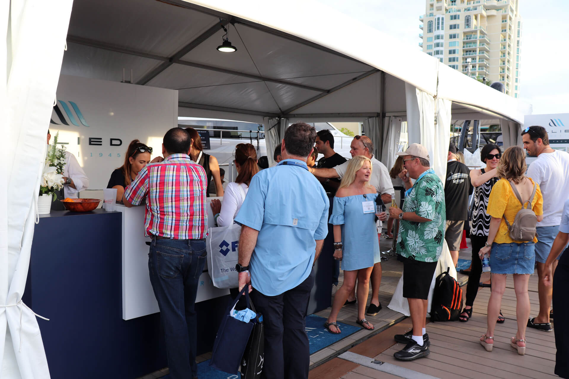 fort-lauderdale-boat-show-allied-marine-cocktail-reception-party