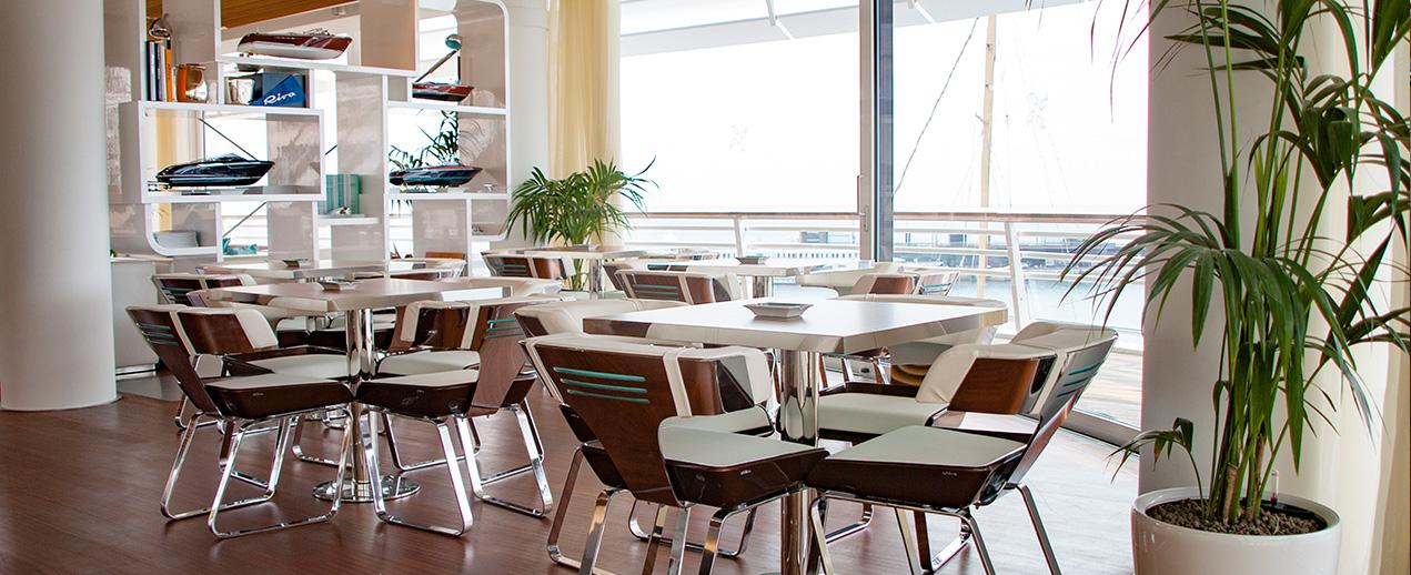 Riva Lounge in Monte Carlo