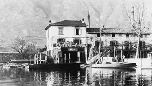 Riva-Yacht-Sarnico-Shipyard-1903