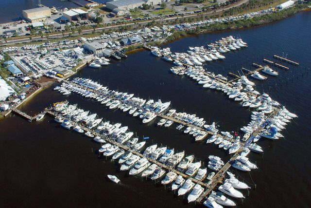 Stuart Boat Show 2020