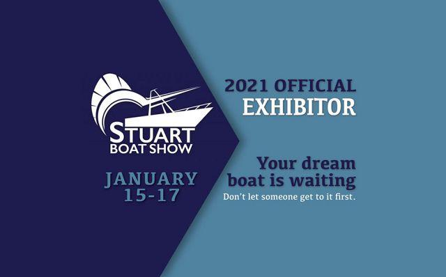 Stuart Boat Show 2021