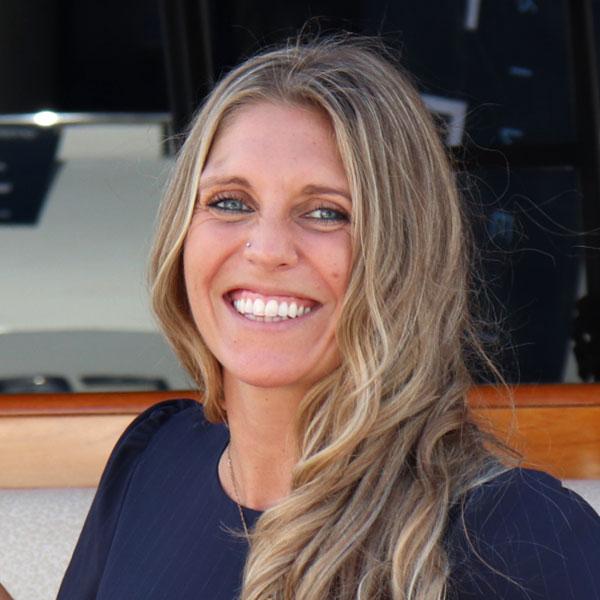 Michelle Manfredi
