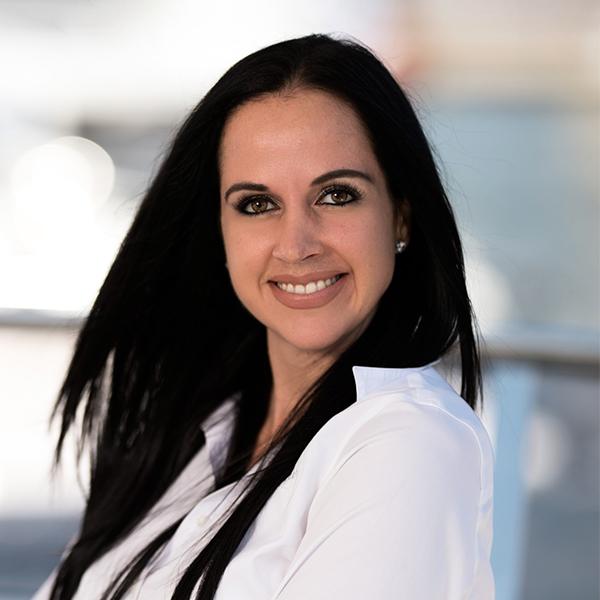 Michelle Du Preez