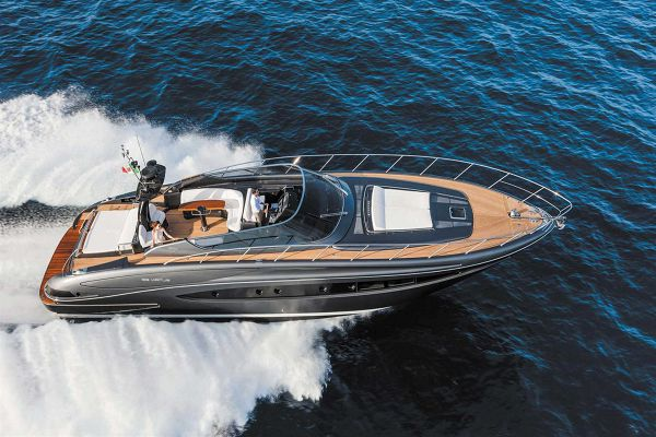 Riva 63' Virtus for Sale