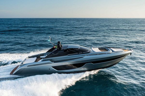 Riva 76' Bahamas for Sale