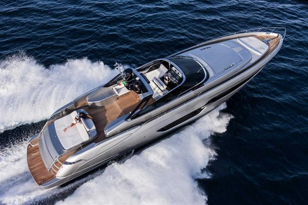 Riva 88' Florida for Sale