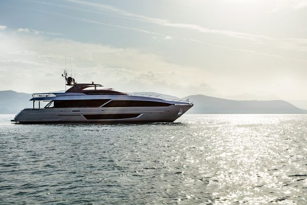 Riva 110' Dolcevita for Sale
