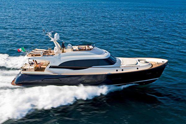 Mochi Dolphin 74 Cruiser for Sale