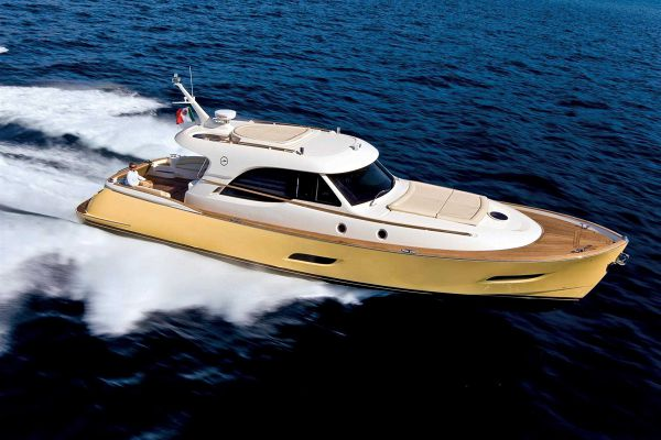 Mochi Dolphin 54 for Sale