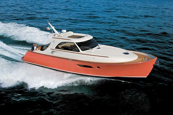 Mochi Dolphin 44 for Sale