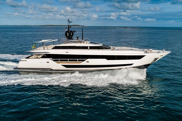Custom Line 120' for Sale