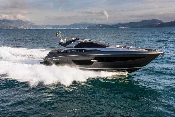 Riva 88' Domino Super for Sale