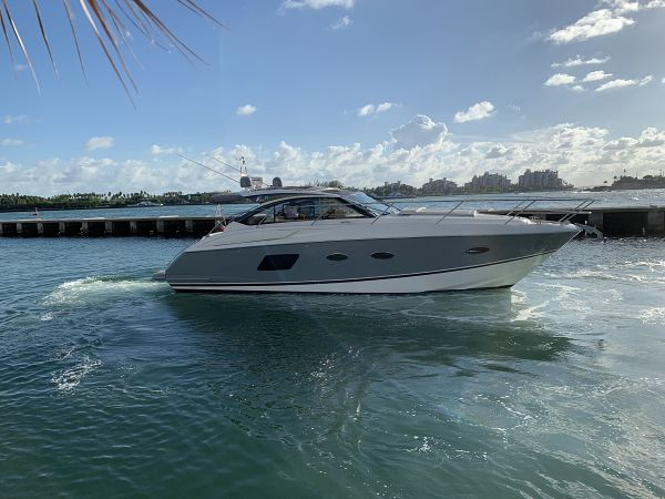 Cavatina 2013 Princess Viking 345000