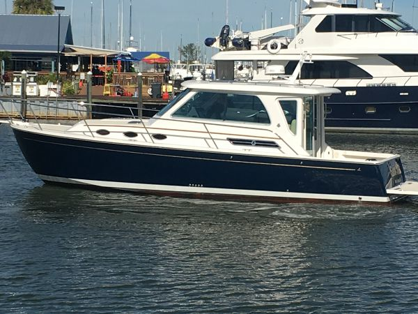 Sea Salt 2015 Back Cove 395,000