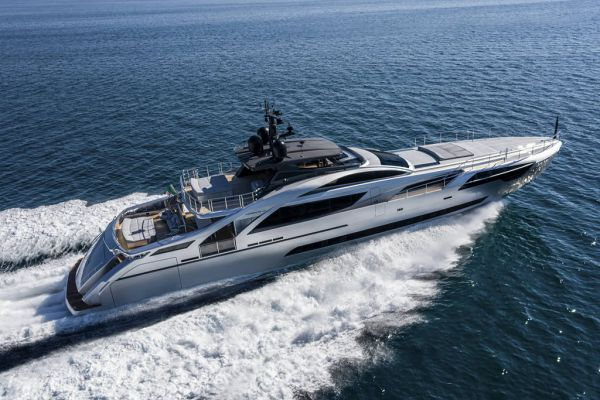 Pershing 140 for Sale