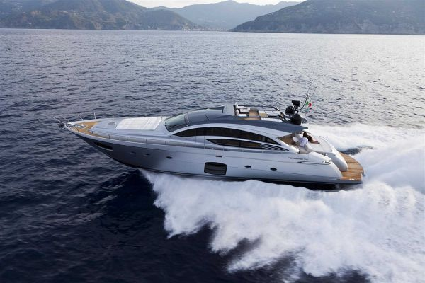 Pershing 74 for Sale