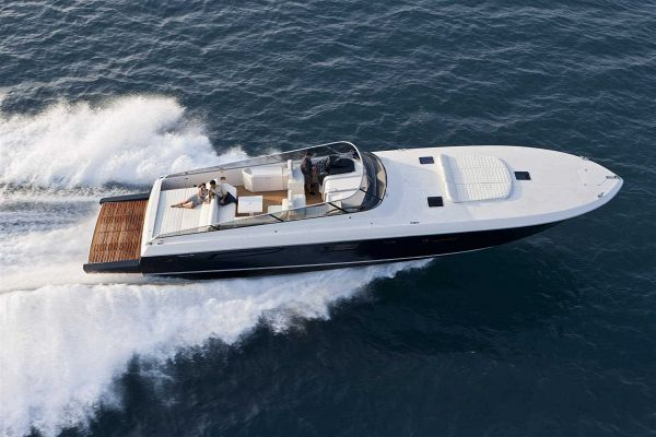 Itama 62 for Sale