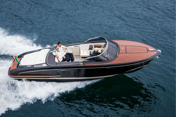 Riva Iseo for Sale