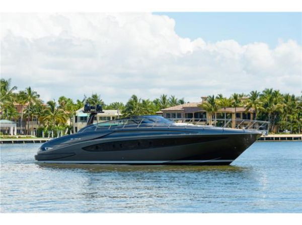 Baby Pearl 2015 Riva 1599000