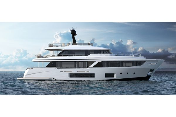 NAVETTA 30 PROJECT for Sale