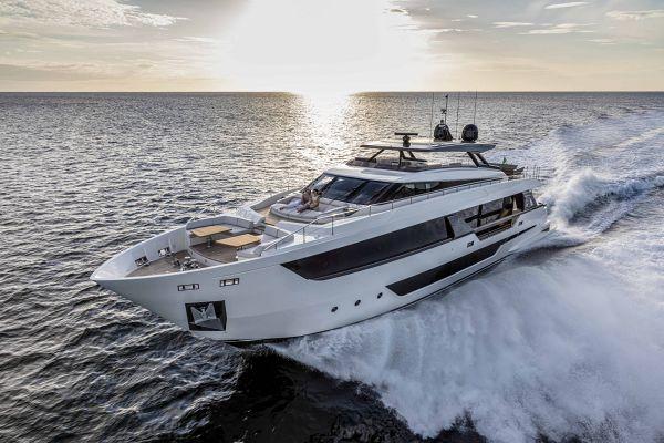 Ferretti Yachts 1000 for Sale
