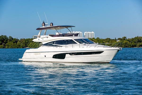 Inspiration 2016 Ferretti Yachts