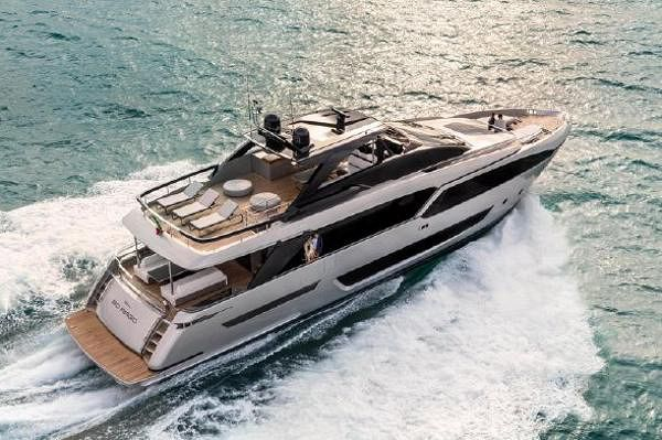 Just Perfect 2019 Riva