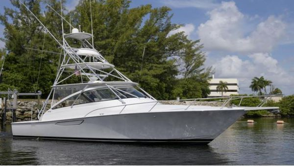 Like a Villain 2012 Viking 599000