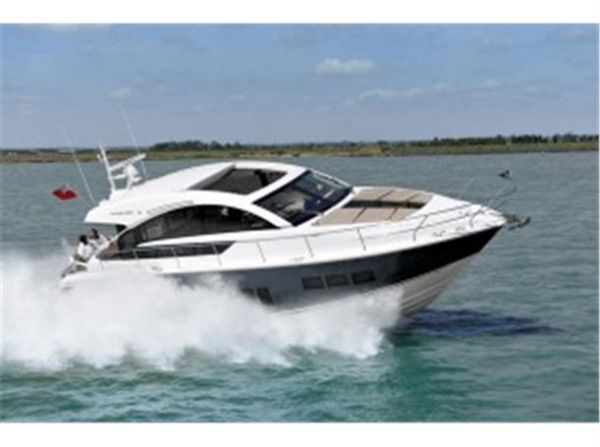 El Plan Maestro 2013 Fairline $360,000