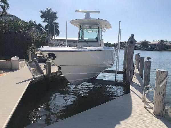 No Option 2013 Boston Whaler 157000