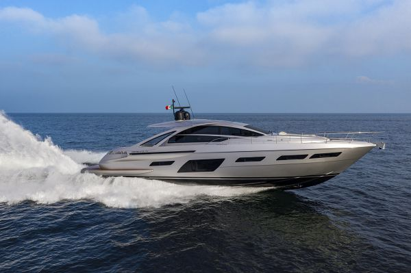 Pershing 7x for Sale