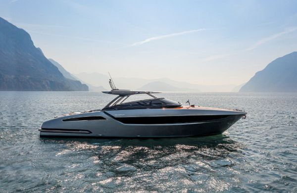 Riva 48' Dolceriva for Sale