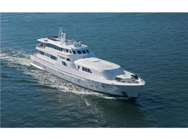 Sea Falcon 1977 Swiftship