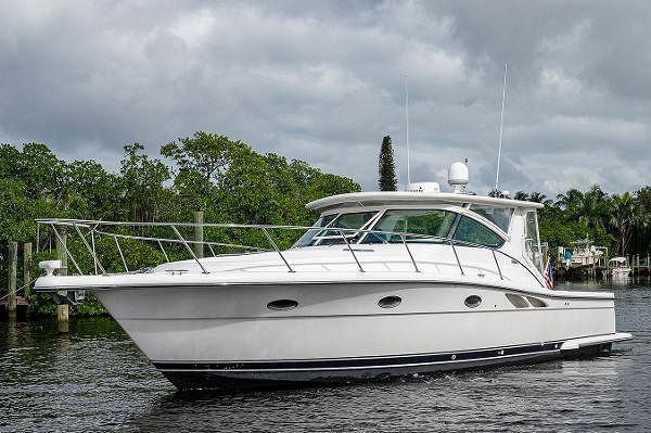 Southern Joule 2004 Bluewater Yachts