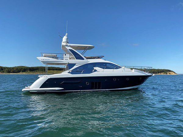 Take it to the Limit 2016 Azimut $ 899,000